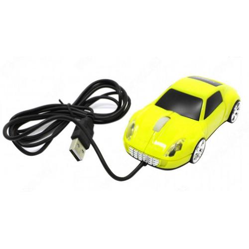 Мышь CBR Lambo USB