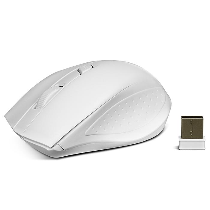 Мышь беспроводная Sven RX-325 Белая (white)