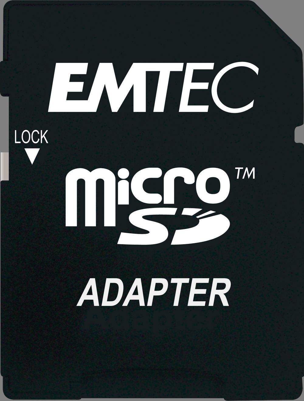 Адаптер из MicroSD в SD за 1шт.