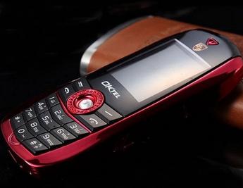 """Телефон мобильный """"Автомобиль"""" 2 сим-карты камера Bluetooth MP3 Радио <OKTEL F11>"""