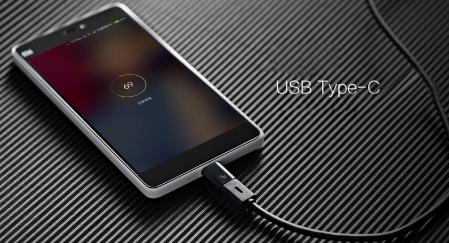 Переходник USB Type-C – MicroUSB