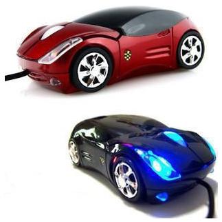"""Мышь """"Автомобиль"""" USB"""