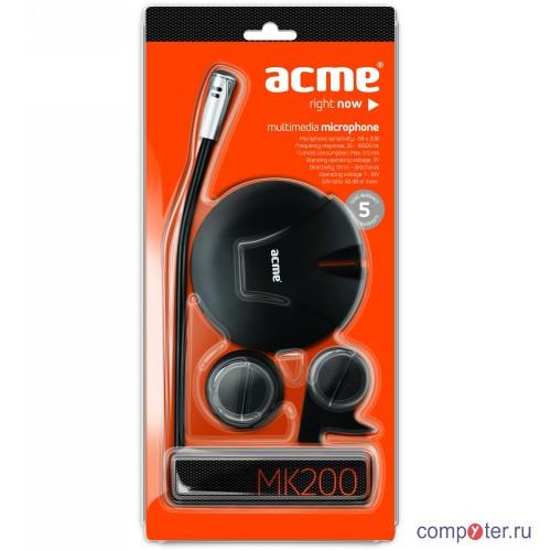 Микрофон Acme MK-200