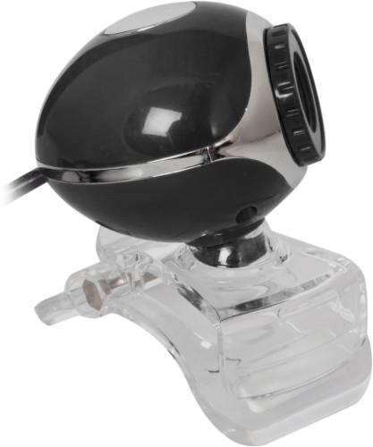 Вебкамера с микрофоном DEFENDER C-090, 0.3Mpx USB
