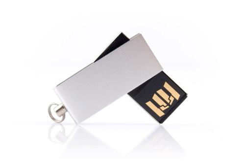 Флэшка 32Гб Goodram Cube USB 2.0