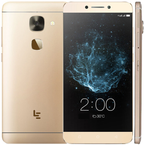 Смартфон LeEco Le2 5.5″ металл 3Gb 32Gb 8-ядер  кам 8/16Мп Android 6.0.1 сканер пальцев