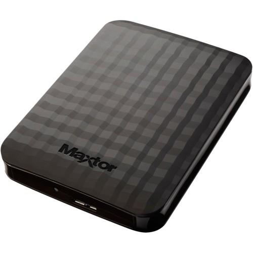Жесткий диск внешний 1Тб (1000Гб) Maxtor M3 USB3.0