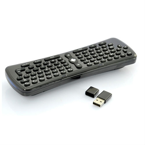 Аэромышь + клавиатура T6 2.4G