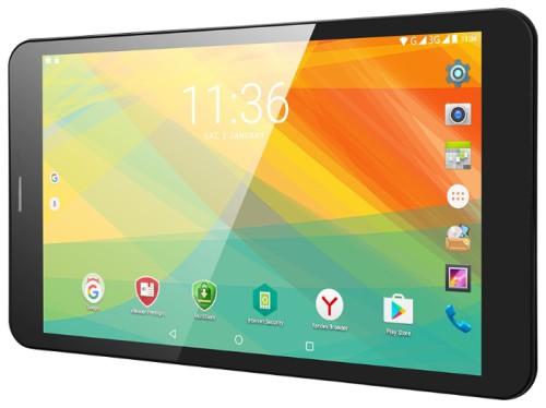 Планшетный компьютер Prestigio 8″ 3G 4-ядра 2сим IPS 1280×800 8GB Android6.0